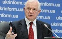 Экс-глава Внешней разведки Украины: в пожаре на складе боеприпасов под Винницей виноваты ВСУ