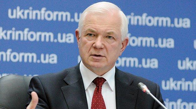 Экс-глава СВР Украины: Киев скоро останется без документов о том, что «Крым украинский»