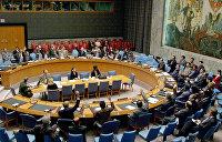 Россия в Совбезе ООН предупредила США и Канаду насчет оружия для Украины