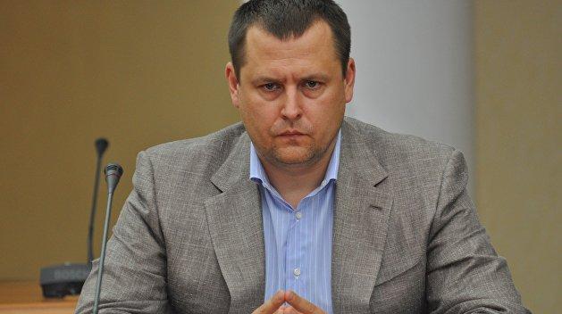 Днепрянам предлагают «лизнуть» своего мэра