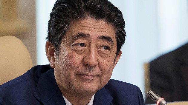 Премьер-министр Японии Синдзо Абэ ушел в отставку