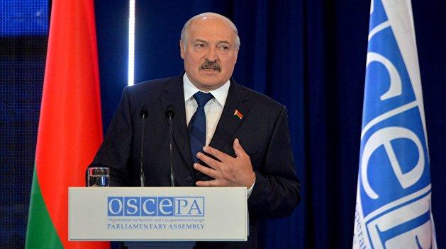 Лукашенко: Продолжение войны на Украине говорит о глубочайшем кризисе в Европе