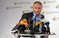 Ярош: Мы готовы к захвату Донбасса