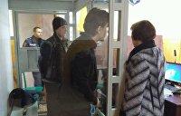 Украинские спецслужбы хотят вывезти журналистов Васильца и Тимонина под обстрел