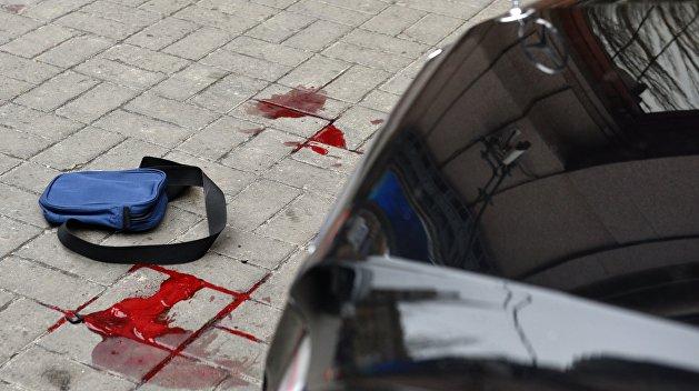 Убийство как метод разрешения политических споров