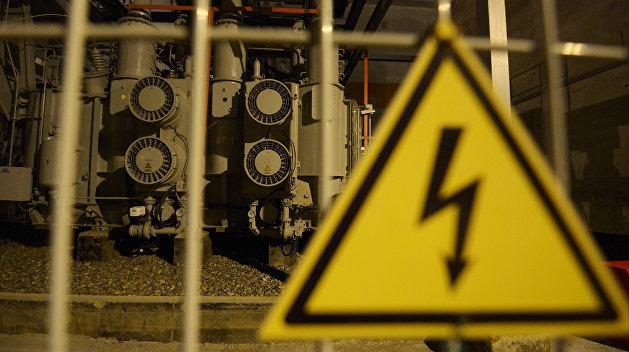Славянская и Змиевская ТЭС остановлены из-за отсутствия угля