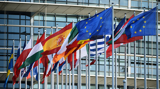 Европарламент обвинил Россию в коварных планах на Азовское море