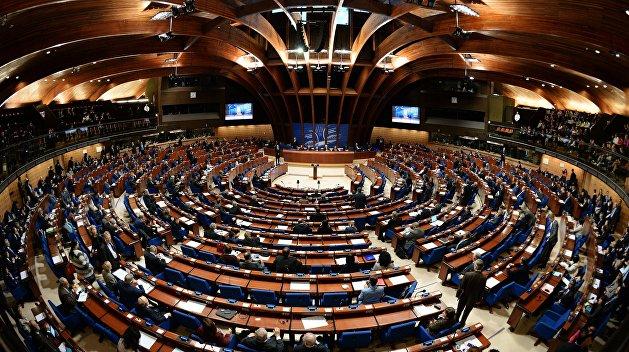 Волошин: Закон о реинтеграции Донбасса подвергли международной обструкции