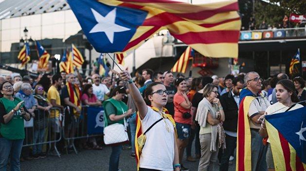 Экс-глава правительства Каталонии объявил о создании новой партии