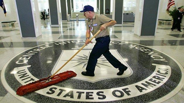 «Взгляд»: ЦРУ взяло на службу психологов-садистов для организации изощренных пыток