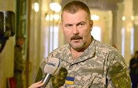 В Раде призвали вице-спикера извиниться перед ВСУ