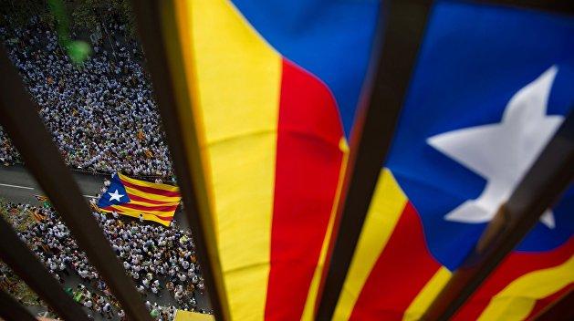 Косачев: Выборы в Каталонии ударили по Евросоюзу