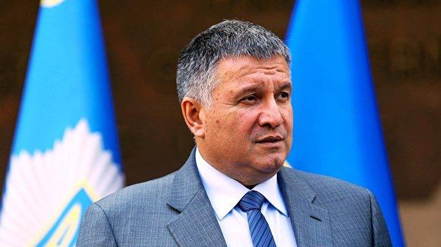 Аваков заявил о подготовке провокаций против него