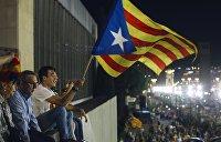 DW: Почему у Каталонии мало шансов на независимость