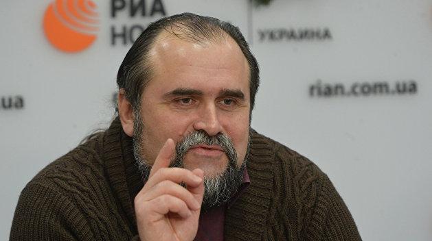 Александр Охрименко: Мода на Украину прошла