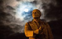 Вятрович требует посадить одесских чиновников за реставрацию памятника Ленина