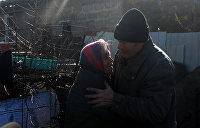 Пенсионеры Донбасса: Украина оказалась под прицелом международной критики