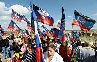 Захарченко: Порошенко подписал закон об уничтожении населения Донбасса