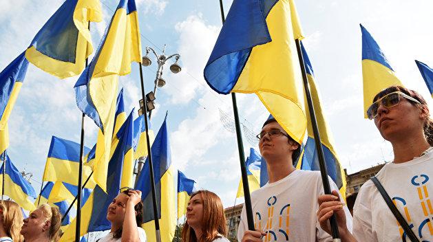 Назван самый авторитарный город Украины