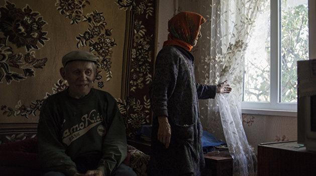 Гройсман обещал «осовременить» украинские пенсии