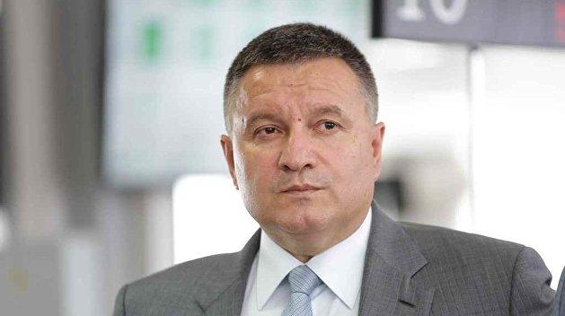 Аваков рассказал, кто является организатором преступных схем Порошенко на выборах