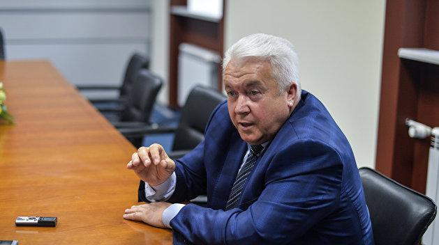 Украинский суд разрешил заочное следствие против Олейника