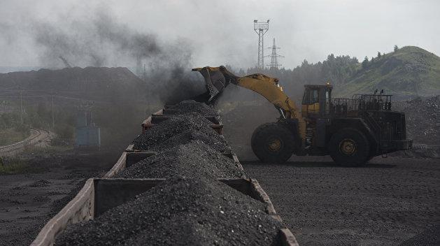Юшков объяснил, почему Европа возвращается к углю