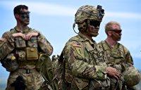 «Мирный мир»: США направят более 5 тыс. военных на учения в Прибалтике