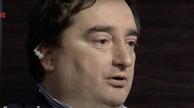 Игорь Гужва подвергся нападению в Киеве