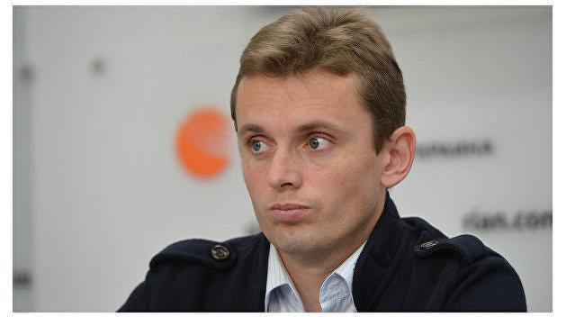 Руслан Бортник: Обострение на Донбассе — либо к санкциям, либо к кризису