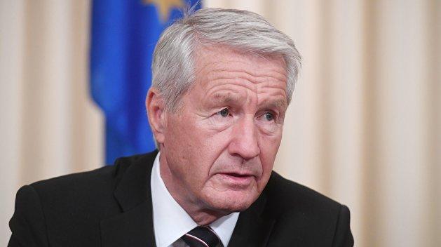 Генсек Совета Европы выступил против запрета соцсетей на Украине