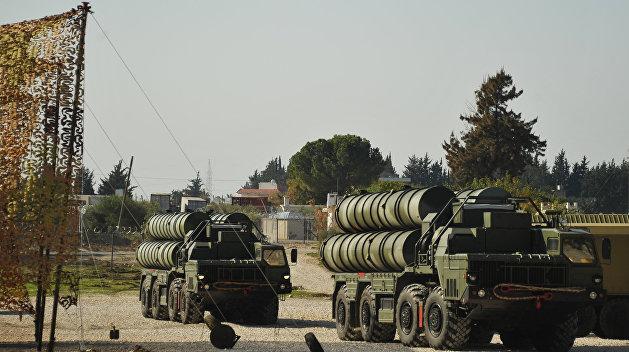 Россия и Турция усиливают военно-техническое сотрудничество