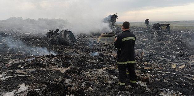 Вопросов больше, чем ответов. В деле о катастрофе MH17 появились новые подробности