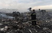 Украинский майор подтвердил вину ВСУ в уничтожении Boeing MH17
