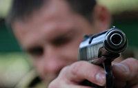 Оружие готово выстрелить. На Украине 5 миллионов нелегальных стволов