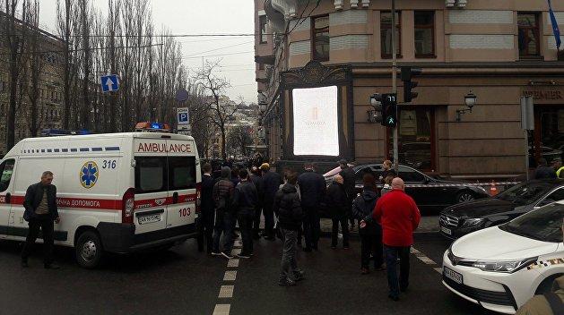 Россия поможет Украине в расследовании убийства Вороненкова