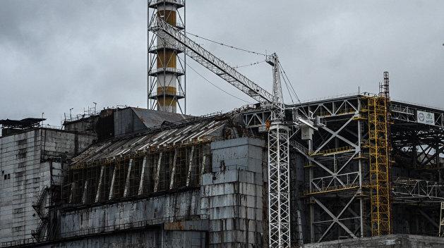 Туристам в Чернобыле разрешат нажать на самую главную кнопку