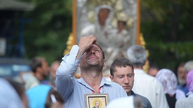 Бог, карма, реинкарнация: украинцев спросили о религии