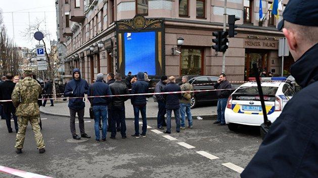 Убийца Вороненкова был неонацистом - сослуживцы