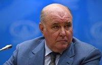 МИД РФ: Киев хочет превратить миротворцев ООН в оккупационные силы