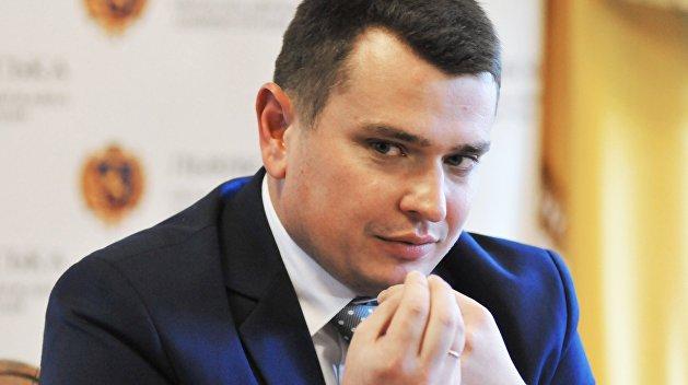 Глава НАБУ: Политические элиты Украины провалили тест