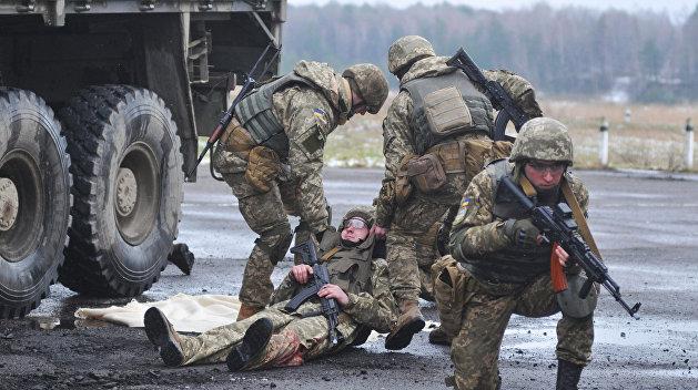 Канада готова прекратить военную помощь Украине