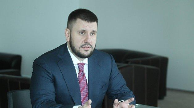 Клименко заявил о своем возвращении на Украину