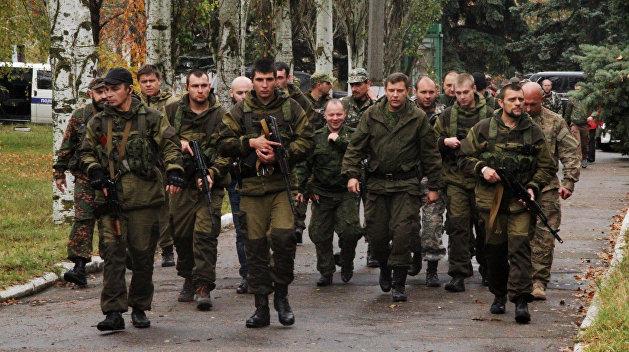 Захарченко: Обстрел Горловки дает ДНР право действовать по своему усмотрению