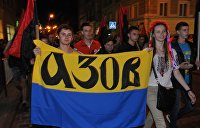 Неонацистский ДОСААФ. Как «Азов» захватывает молодежь Украины
