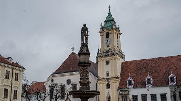 Словакия задумалась о выходе из Евросоюза