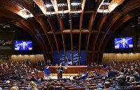 Косачев: Об уровне политической культуры украинских делегатов в ПАСЕ говорить не приходится