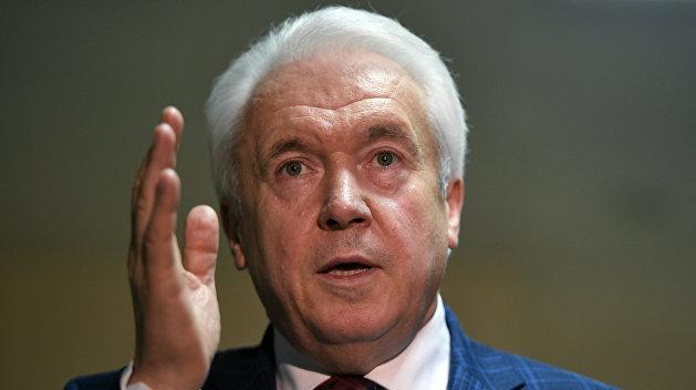 Олейник: Организаторы «Евровидения» не верят в «российскую агрессию»