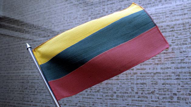 МИД Литвы усмотрел агрессию в защите Россией своих границ