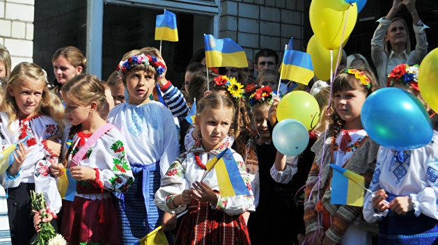 Бойцы «АТО» проведут уроки в украинских школах